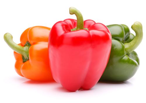 ピーマン 赤 緑 黄 栄養 違い