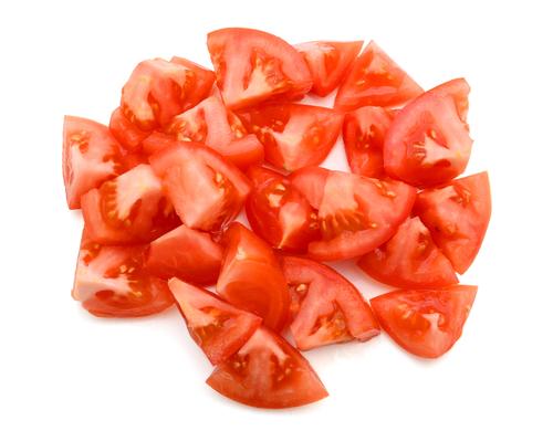 トマト リコピン 含有量