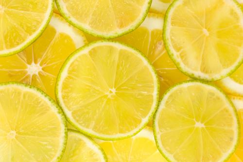 パプリカ ピーマン ビタミンc レモン