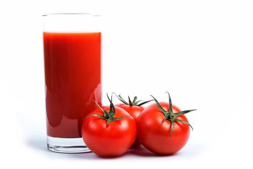 トマト ジュース 血圧