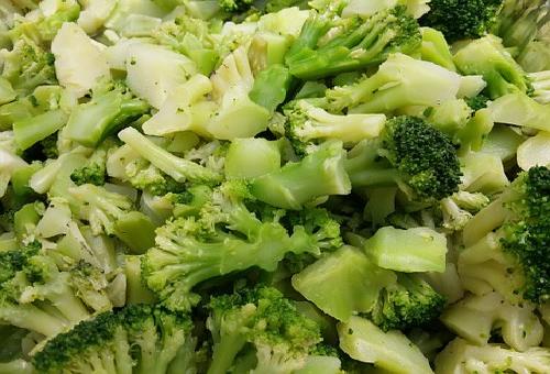 ブロッコリー 温野菜 効果 栄養 カロリー