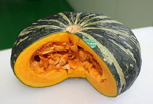 かぼちゃ 炭水化物 たんぱく質 糖質 含有量 カロリー