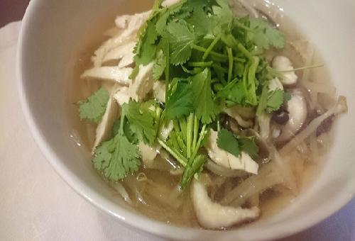 パクチー 食べ方 ベトナム
