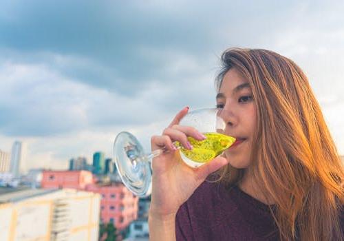ウコン 酒 作り方 効果