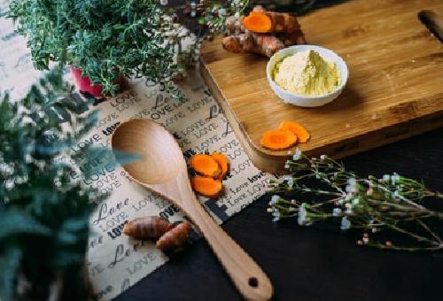 ウコン 粉末 作り方 効果 食べ方 保存方法