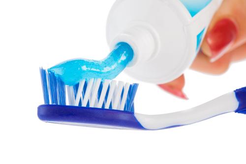 ナス 歯磨き粉 作り方
