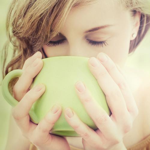 ウコン 茶 作り方