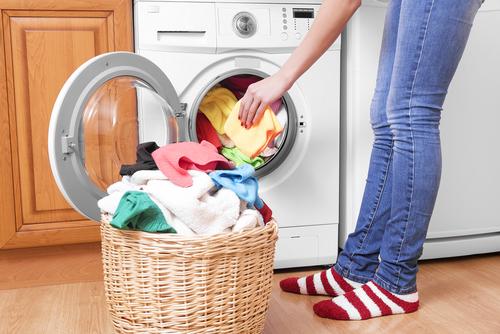 ごぼう 汁 汚れ 洗濯