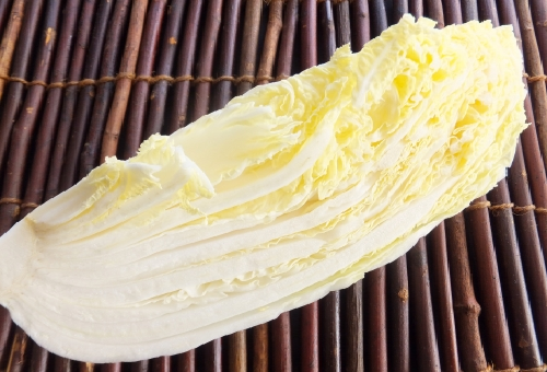 白菜 干す 理由 栄養 効果