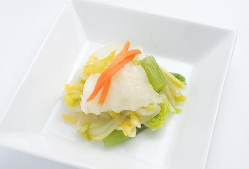 白菜 漬物 おひたし 煮物 賞味期限