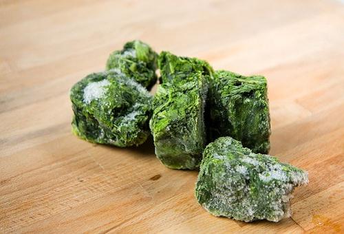 モロヘイヤ 冷凍 解凍 栄養 保存