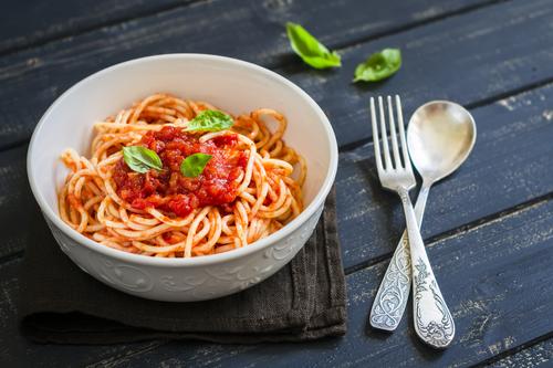 トマト ソース 種類