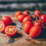 トマトに体温を下げる効果、その他血糖値を下げコレステロール値を整える効果も