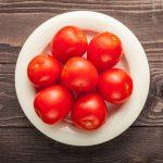 トマトの赤い色素の理由