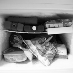 ズッキーニの冷凍保存できる期間は?解凍は簡単?