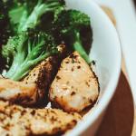 ブロッコリーの加熱!ビタミンCの含有量が激減する?
