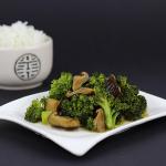 ブロッコリーの栄養を逃さず低カロリーで食べたい!その調理法は炒める事!