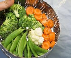 ブロッコリー 蒸し 時間 栄養