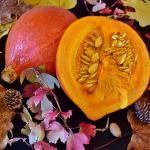 かぼちゃの食物繊維!どれくらい含まれているの?