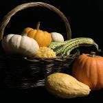 かぼちゃの味!特徴は?