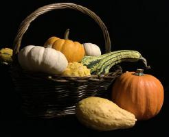 かぼちゃ 味 特徴