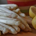 真っ白なホワイトアスパラガス!栄養ってあるの?