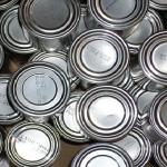 アスパラガスの缶詰!栄養は?