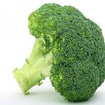ブロッコリーはどの部分を食べている?茎は?