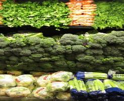 ブロッコリー スーパー 値段 虫