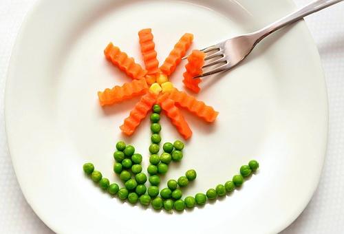 にんじん レンジ 温野菜 離乳食 作り方