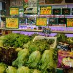 スーパーで買うほうれん草!農薬がついていないだろうか?