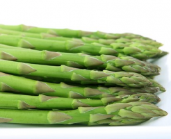 アスパラガス はかま 栄養