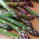 アスパラガスの食べ方は?生が一番栄養価が高い?