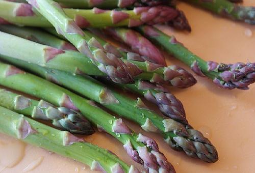 アスパラガス 食べ方 生 栄養