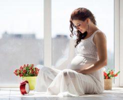 いんげん 妊婦 栄養