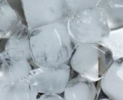 レタス 氷水 理由