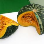 かぼちゃを加熱する方法!甘味や栄養について!