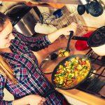 レタスの栄養!茹でたり炒めたりの調理法ではどうなるの?