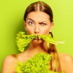 生のレタスを食べるのは危険!?安全な食べ方は?