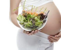 レタス 栄養 妊婦