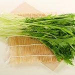 水菜の栄養素!バランスよく摂取する調理方法は?