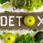 パクチーのデトックス効果とは?摂取量は?