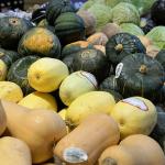 冬至にかぼちゃを食べる理由とは?おすすめの品種は?