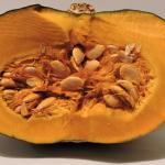 かぼちゃが長持ちする保存方法とは?