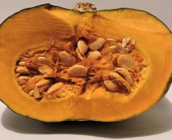 かぼちゃ 保存 方法