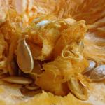 かぼちゃの栄養による体への効果とは?皮やわたを加熱して食べやすくするには?