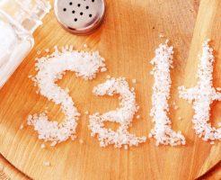 きゅうり 塩もみ 栄養