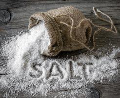 きゅうり 日持ち 塩