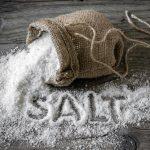 オクラの調理!塩でこするのはなぜ?