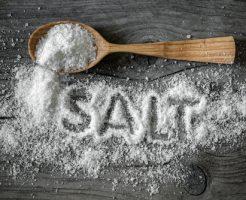 きゅうり 塩もみ 塩の量 やり方